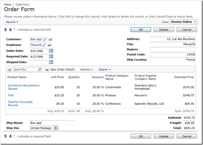 code on time  custom form template  creating custom html