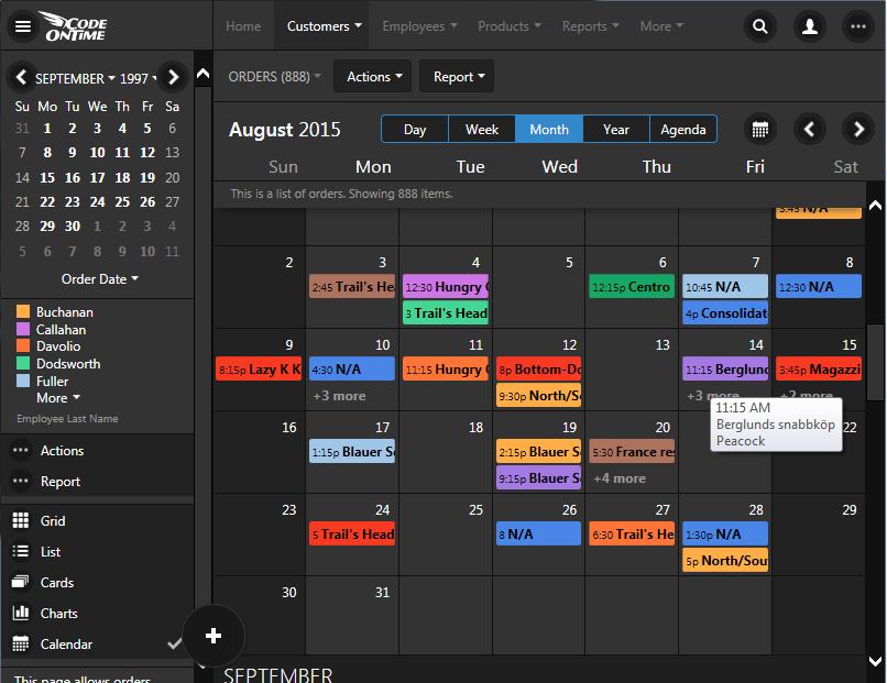 Electronic Calendar Planner : Electronic weekly planner etame mibawa